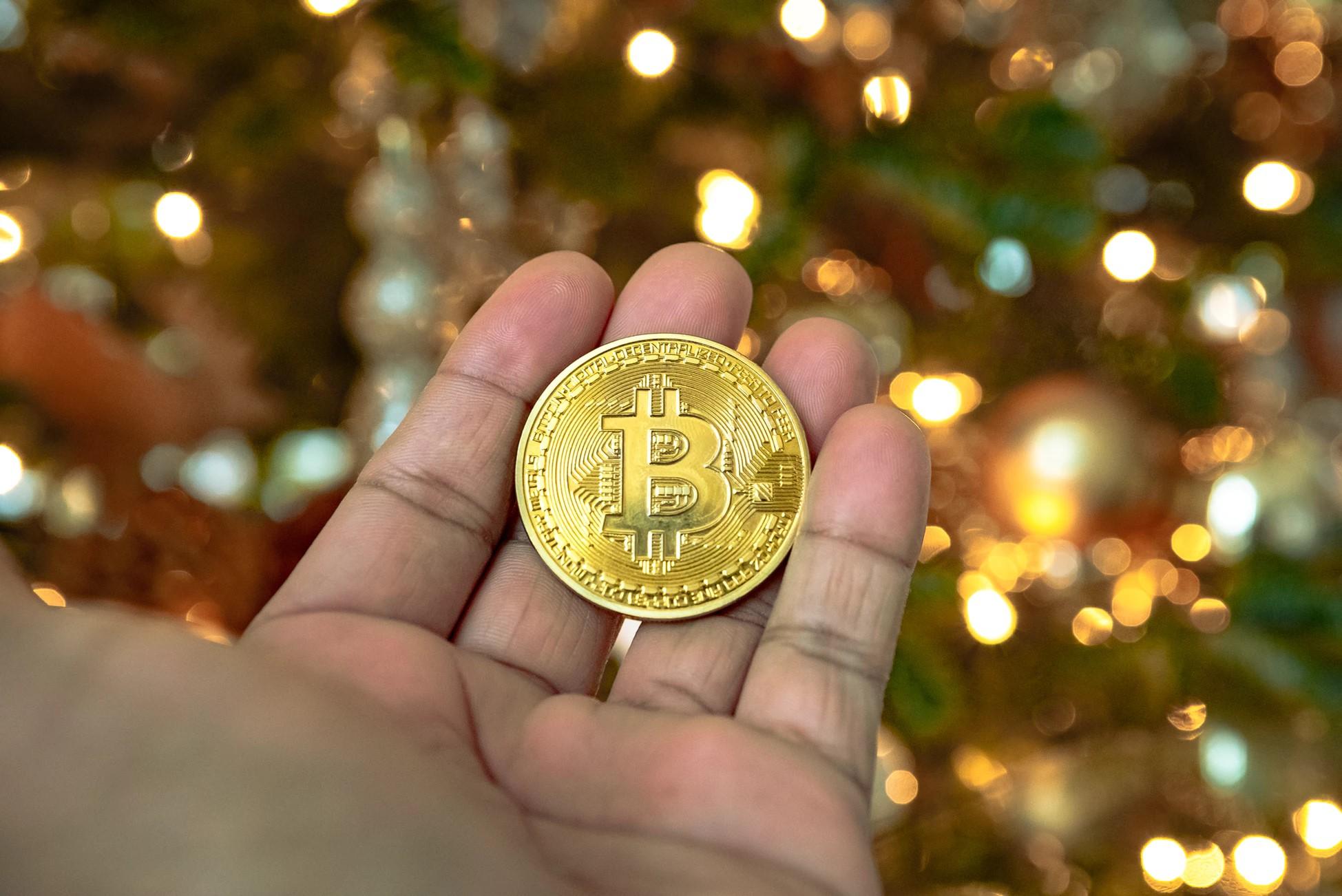las criptomonedas y el blockchain